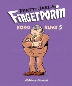 Fingerporin koko kuva 5, Pertti Jarla