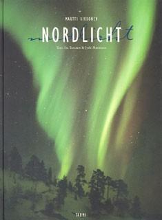 Nordlicht, Martti Rikkonen