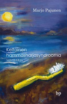 Keltainen hammasharjasyndrooma, Marjo Pajunen