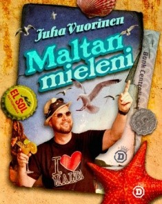 Maltan mieleni, Juha Vuorinen