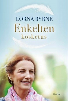 Enkelten kosketus, Lorna Byrne