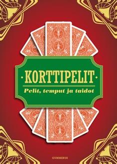 Korttipelit : pelit, temput ja taidot, Rob Beattie