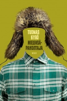 Mielensäpahoittaja, Tuomas Kyrö