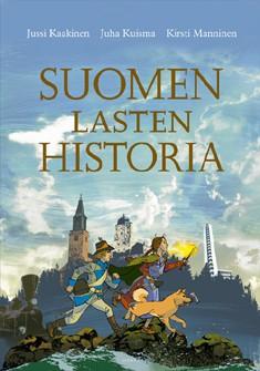 Suomen lasten historia, Juha Kuisma