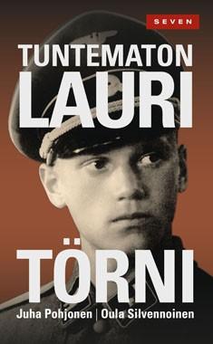 Tuntematon Lauri Törni, Juha Pohjonen