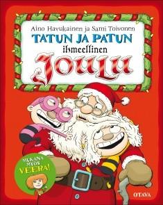 Tatun ja Patun ihmeellinen joulu, Aino Havukainen