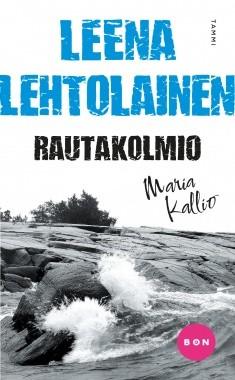 Rautakolmio, Leena Lehtolainen