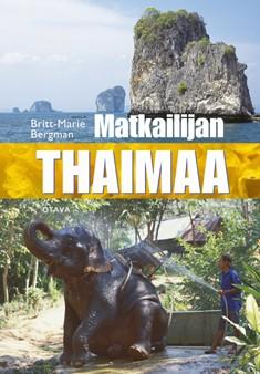 Matkailijan Thaimaa, Britt-Marie Bergman