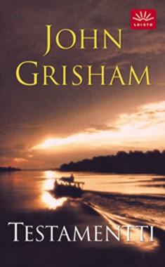 Testamentti, John Grisham