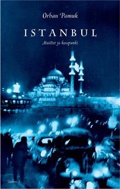 Istanbul : muistot ja kaupunki, Orhan Pamuk