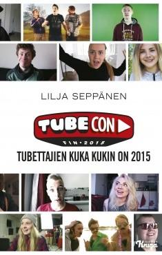 Tubecon : tubettajien kuka kukin on 2015, Lilja Seppänen