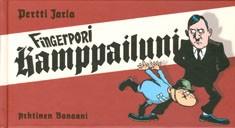 Fingerpori : kamppailuni, Pertti Jarla
