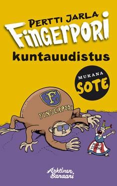Fingerpori : kuntauudistus, Pertti Jarla