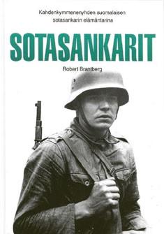 Sotasankarit, Robert Brantberg