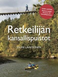 Retkeilijän kansallispuistot, Jouni Laaksonen
