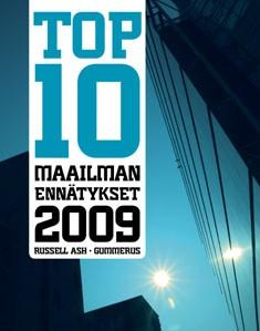 Top 10 maailmanennätykset 2009, Russell Ash