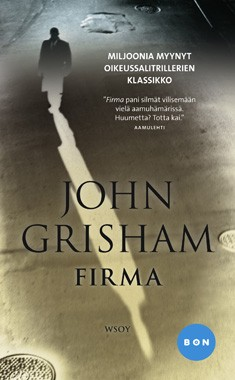 Firma, John Grisham