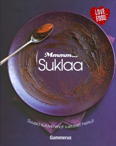 Mmmm... suklaa, Saara Toivonen