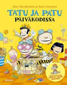 Tatu ja Patu päiväkodissa, Aino Havukainen
