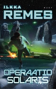 Operaatio Solaris, Ilkka Remes