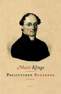 Poliittinen Runeberg, Matti Klinge