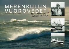 Merenkulun vuorovedet : merikapteeni Esko Sallisen lokikirja, Esko Sallinen