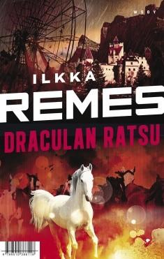Draculan ratsu ; Musta kobra, Ilkka Remes