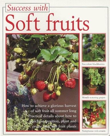 Success with Soft fruits, Christine Recht