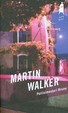 Poliisimestari Bruno, Martin Walker