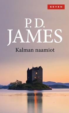 Kalman naamiot, P. D. James