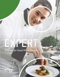 Expert : English for food professionals, Panu Koponen