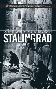 Stalingrad, Antony Beevor