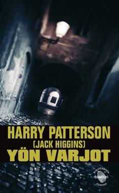 Yön varjot, Harry Patterson