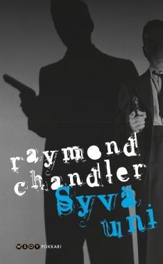 Syvä uni, Raymond Chandler