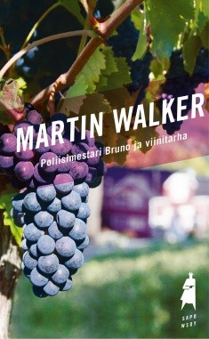 Poliisimestari Bruno ja viinitarha, Martin Walker