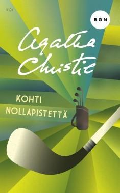 Kohti nollapistettä, Agatha Christie