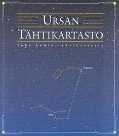 Ursan tähtikartasto, Hannu Karttunen