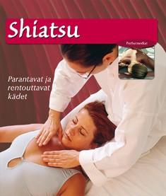 Shiatsu : hoitavat ja rentouttavat kädet, Vanessa Bini