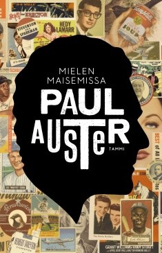 Mielen maisemissa, Paul Auster