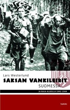 Saksan vankileirit Suomessa ja raja-alueilla 1941-44, Lars Westerlund
