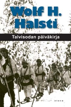 Talvisodan päiväkirja, Wolf H. Halsti