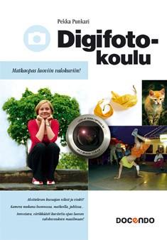 Digifotokoulu, Pekka Punkari