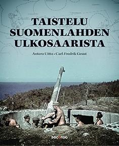 Taistelu Suomenlahden ulkosaarista, Antero Uitto