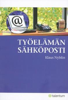 Työelämän sähköposti, Klaus Nyblin