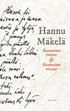 Raamatun runous ja viisaus, Hannu Mäkelä