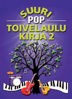 Suuri pop toivelaulukirja. 2, Virpi Kari