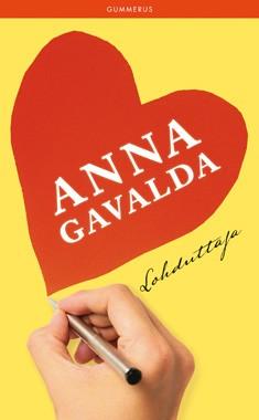 Lohduttaja, Anna Gavalda