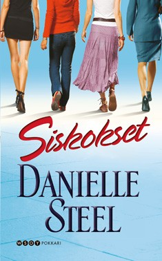 Siskokset, Danielle Steel