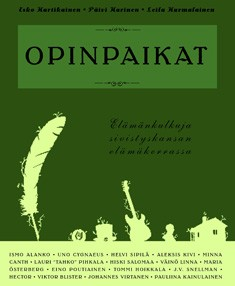 Opinpaikat : elämänkulkuja sivistyskansan elämäkerrassa, Esko Hartikainen