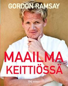 Maailma keittiössä, Gordon Ramsay